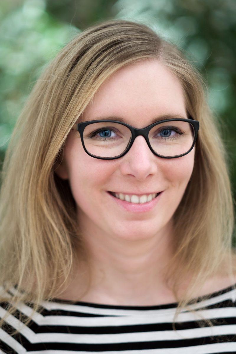 Antonia Lütgens