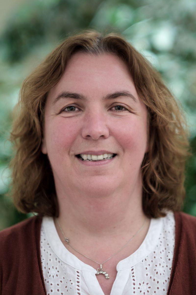 Stephanie Gröber