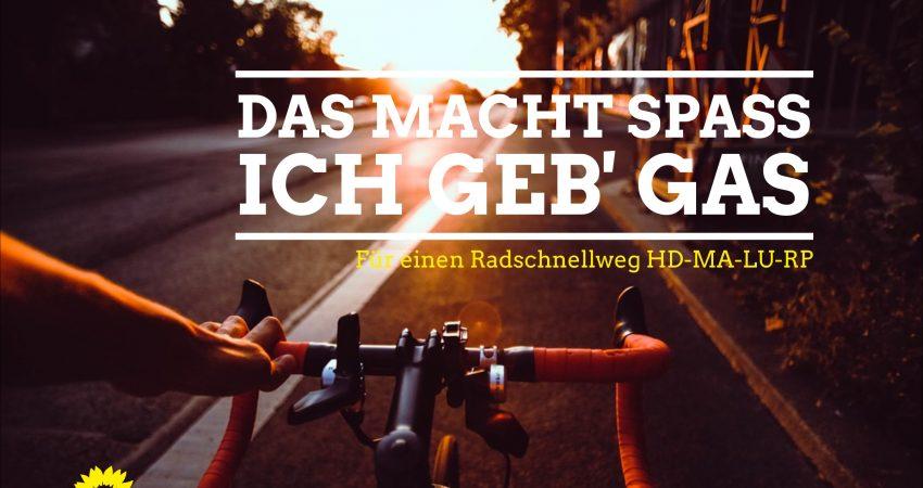 SharePic Radschnellweg