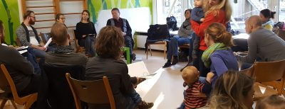 OV Veranstaltung Kinderbetreuung